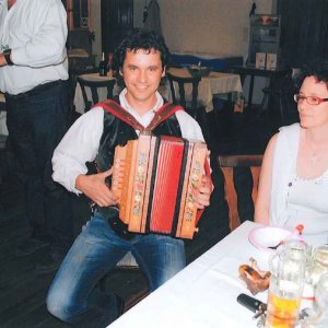 Geburtstagsfeier in Burgenland