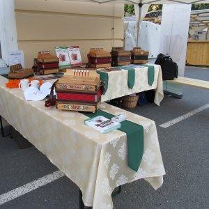 Kunsthandwerksmarkt in Arnfels
